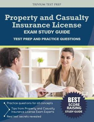 Our online microsoft practice exams are 100% free for all users. Property and Casualty Insurance License Exam Study Guide ...