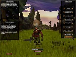 Mythos  Character Creation  U2014 Strategywiki  The Video Game