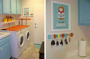 Diy laundry room decor decor ideasdecor ideas for Diy laundry room art