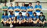 U.C SAMPDORIA 1982-83. By Calcio Flash. - THE VINTAGE ...