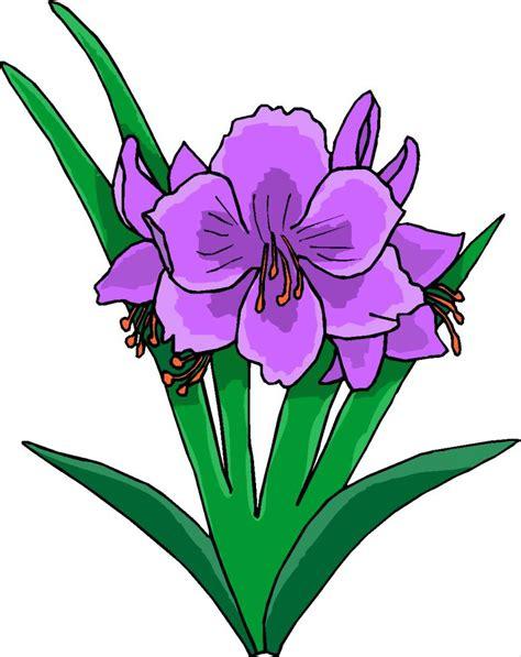 flower clipart clip clip flowers 482684