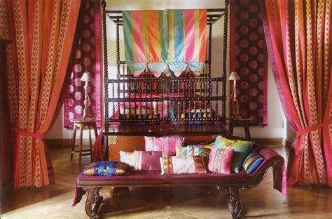 Fabrics For Curtains India by Indian Wear January 2015