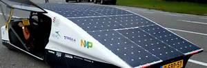 Première Voiture Au Monde : la premi re voiture solaire familiale au monde ~ Medecine-chirurgie-esthetiques.com Avis de Voitures