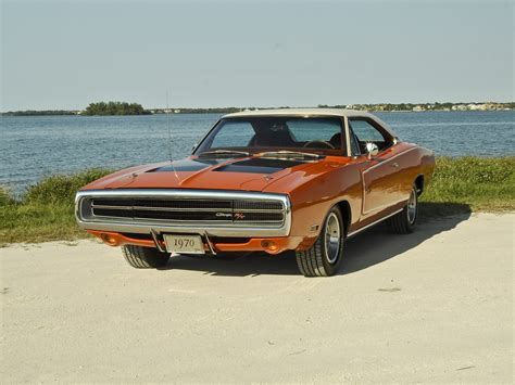 1970 Dodge Charger R T by 1970 Dodge Charger R T The Real Deal