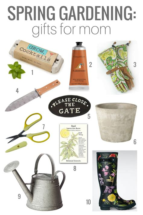 gardening gifts for satori design for living