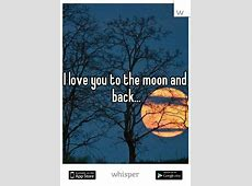 Beyond Love And I You Back Moon 10