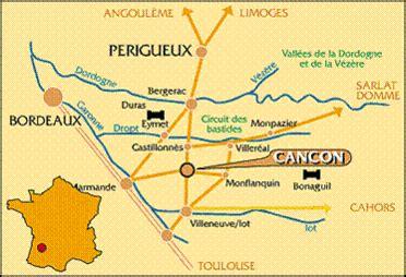 chambre de l agriculture bordeaux situation accès site officiel de la commune de cancon