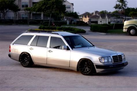 best about mercedes w 124 sedans and cars