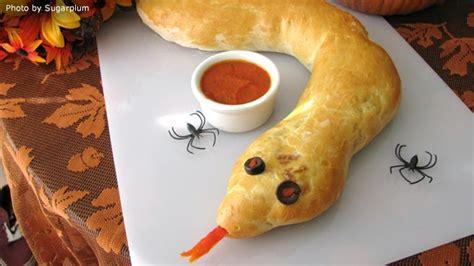 Halloween Main Dish Recipes Allrecipescom