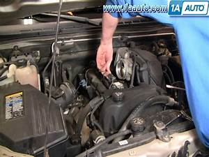 How To Install Replace Engine Ignition Coils Chevy