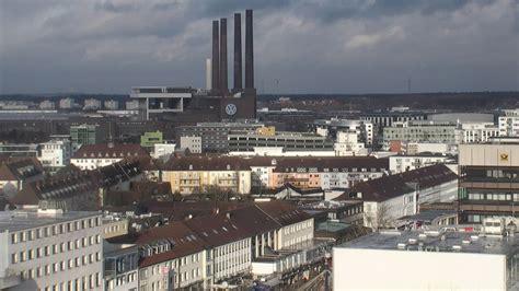 V., commonly known as vfl wolfsburg or wolfsburg, is a german professional sports club based in wolfsb. Live Webcam Wolfsburg: Livestream vom Rathaus