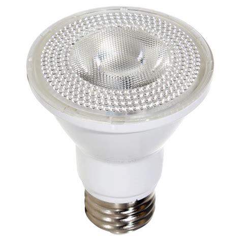 luminus 7w led dimmable par20 bulb bright white r 233 no