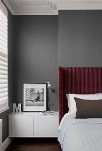 La couleur bordeaux un accent dans linterieur contemporain for Couleur qui va avec le gris 0 la couleur bordeaux un accent dans linterieur contemporain