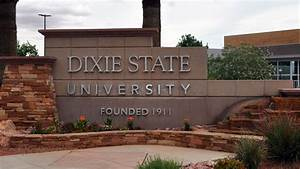 Dixie State University President's Colleagues to discuss ...