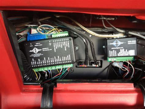 Dakota Digital Install Chevelle Lstech Camaro