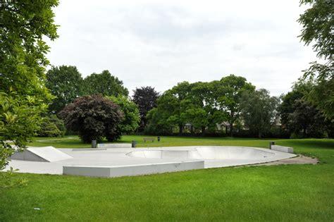 Garten Und Landschaftsbau Stadt Dortmund by Castrop Rauxel Skaterpark 171 Benning Gmbh Co Kg