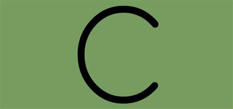 Letter C Video