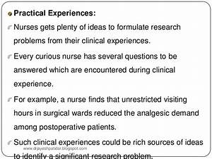 philosophy of nursing education examples