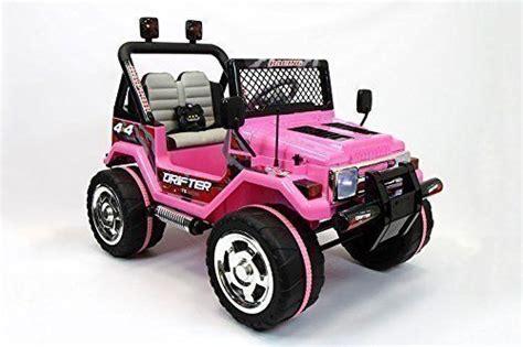 25+ Bästa Pink Jeep Idéerna På Pinterest
