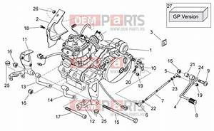 Wiring Diagram For Aprilia Rs 125