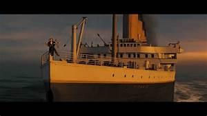 Titanic - Official Trailer  2012
