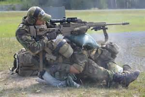 potd dutch snipers   strange shooting position