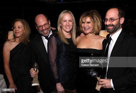 Sony's Elizabeth Cantillon, producer Scott Rudin, producer ...