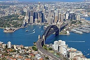Get a High-Altitude View of World History in Sydney