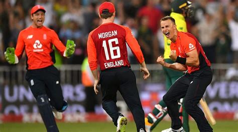 South Africa vs England 3rd T20I 2020 Live Streaming on ...