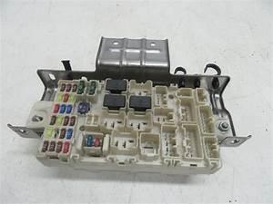Mitsubishi Triton Fuse Box Under Dash  Mn  08  09 15 09