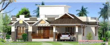 one floor house plans kerala home design and floor plans 1400 sq 3 bedroom single storey house pool hoouse