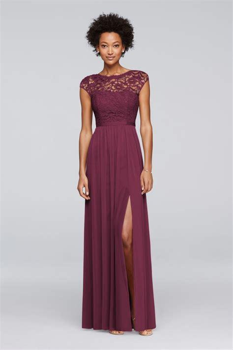 wine color bridesmaid dresses best 25 wine bridesmaid dresses ideas on
