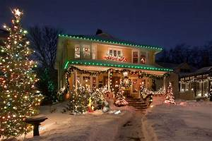 Best, Outdoor, Christmas, Lights, For, The, Best, Neighborhood, Display