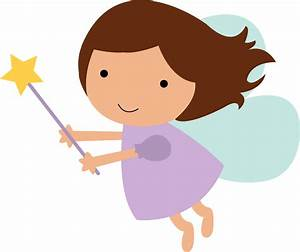 Free Fairy Clipart Pictures - Clipartix