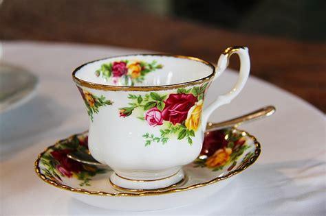 Tea, Victorian, High Tea, Cup