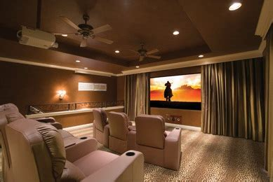 install  home theater projector  screen