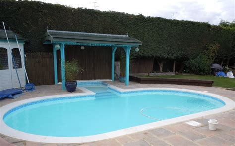 Replacement Swimming Pool, Brighton Becowallform
