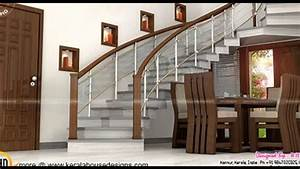 Stainless Steel Hand Rail THRISSUR Contact 9400490326
