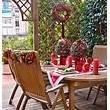 Outdoor Christmas decoration ideas - 30 simple displays