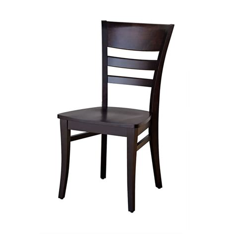 malia dining chair home envy furnishings solid wood furniture store