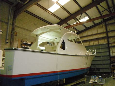 Enclosed Express Boats by The Hull Boating And Fishing Forum View Single