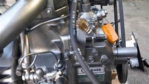 Yanmar 1gm10 10hp Inboard Diesel Marine Engine  Demo Ru