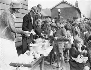 soup kitchens in island how to prepare for an economic depression