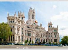 10 Perfect Spanish Palaces