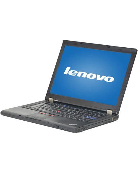 Laptop Lenovo T410 refurbished lenovo thinkpad t410 laptop 4gb i5 with a year
