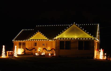 star holiday decor christmasoutdoor lighting blog