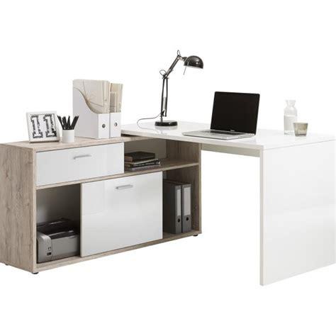 bureau avec rangement bureau avec rangement