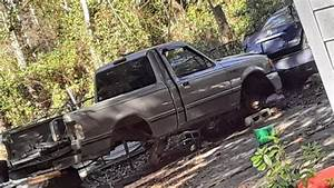 2004 Ford Ranger 2 Wd Parts Truck For Sale In Georgetown
