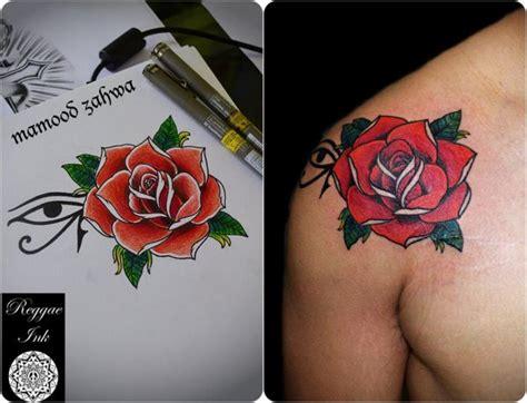 reggae tattoos   religion bobby ink tattoos