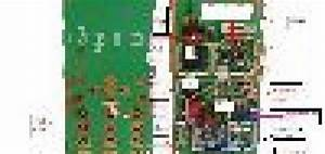 Samsung Galaxy Star S5282 Full Pcb Diagram Mother Board Layout